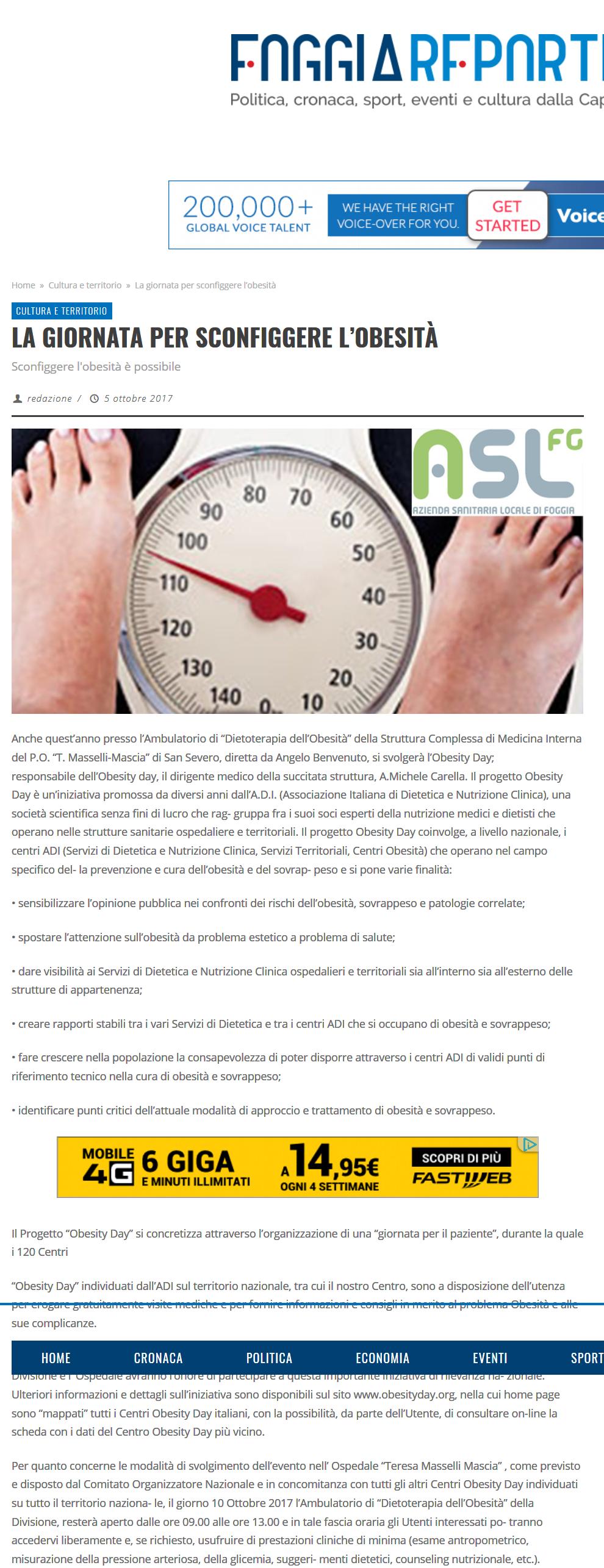 Consigli di incontri per sovrappeso